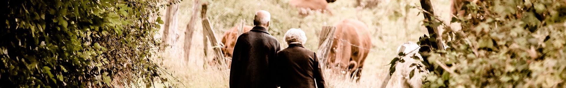 Hoe kunt u gezonder ouder worden?